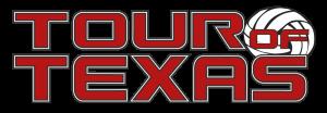 Tour of Texas logo
